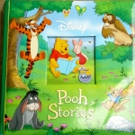 Pooh Stories