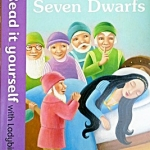 Read It Yourself Level 4: Snow White & the Seven Dwarfs