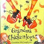 Grandma Chicken Legs