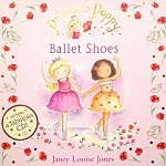 Princess Poppy Ballet Shoes