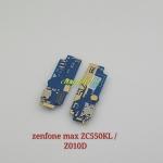 """สายแพรตูดชาร์ท Zenfone MAX """"ZC550KL // Z010D"""