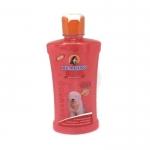 Bearing Dog Shampoo Conditioner- แบริ่ง แชมพูสุนัข ผสมคอนดิชั่นเนอร์ สำหรับสุนัขมีกลิ่นตัว