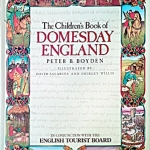 The Children's Book of Domesday England