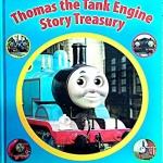 Thomas the Tank Engine: Story Treasury