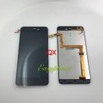 LCD IQ X