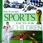 Sports Facts for Children