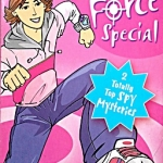 Spy Force Special