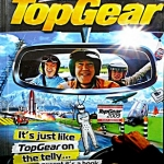 The Big Book of Top Gear
