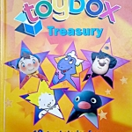 Toybox Treasury