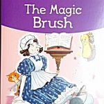 The Magic Brush and Other Stories (Enid Blyton: Star Reads Series )