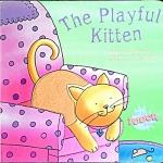 The Playful Kitten