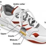 ลักษณะรองเท้าที่ดี
