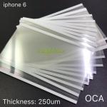 OCA iPhone 6G