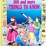365 and More Things to Know