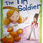 Toy Stories: Tin Soldier and other stories