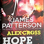 Hope to Die: (Alex Cross 22)