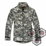 เสื้อแจ็คเก็ตแทดเกียร์ NH ดิจิตอล