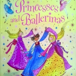 Usborne Activities – How to Draw Princesses and Ballerinas