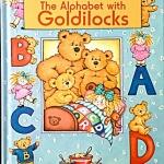 Look & Learn the Alphabets with Goldilocks