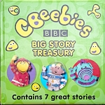 Cbeebies Big Story Treasury