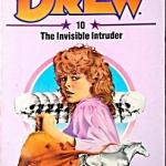Nancy Drew: The Invisible Intruder