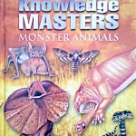Knowledge Master - Monster Animals