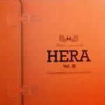 วอลเปเปอร์ คอลเลคชั่น Hera II ลายอิฐ,ลายหิน ,ลายดอกไม้,ลายหลุยส์,ลายใบไม้,รูปทรง 3 มิติ