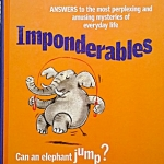 Reader's Digest Imponderables