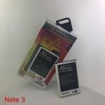 แบตเตอร์รี่ งานบริษัท ( มี มอก ไส้เต็ม ) Samsung Galaxy Note 3