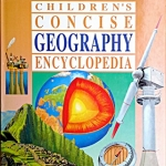 Children's Concise Geography Encyclopedia