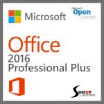 OfficeProPlus 2016 SNGL OLP (79P-05552)