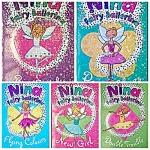 Nina Fairy Ballerina
