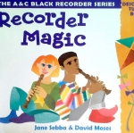 Recorder Magic