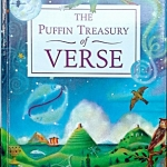 The Puffin Treasury of Verse