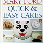 Quick & Easy Cakes