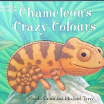 Chameloon's Crazy Colours + Here Comes the Crocodile