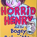209 Horrid Henry and the Boogie Babysitter