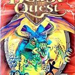 Beast Quest: Creta the Wing Terror
