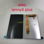 LCD wiko Lenny 4 plus