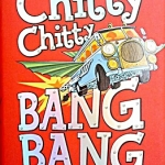 Chitty Chitty Bang Bang Flies Again (Chitty Chitty Bang Bang #2)