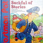 Postman Pat's Sackful of Stories