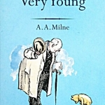 Winnie-the-Pooh Classics: When We Were Very Young