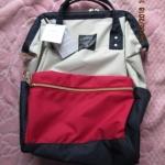 """""""กระเป๋า anello"""" แท้จากญี่ปุ่น รุ่นAT-B0193 ขายถูก"""