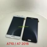 LCD Samsung Galaxy A710 / A7 (2016) แท้ (เป็นจอชุด) // มีสี ขาว,ดำ