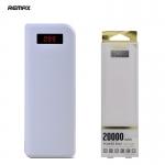 PowerBank PRODA LCD 20000mAh แท้