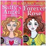 Hilary McKay ชุดที่ 2