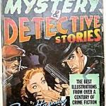 The Art of Mystery & Detective Stories