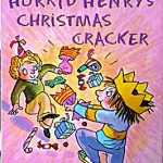 215 Horrid Henry's Christmas Cracker