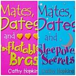 Cathy Hopkins ชุดที่ 1
