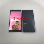 LCD Sony Xperia z1 compact